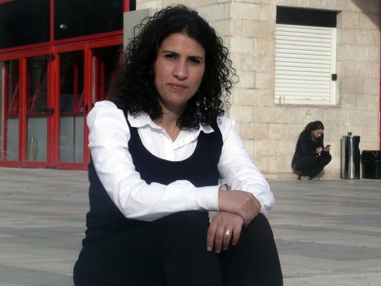 Asma Agbaria-Zahalka