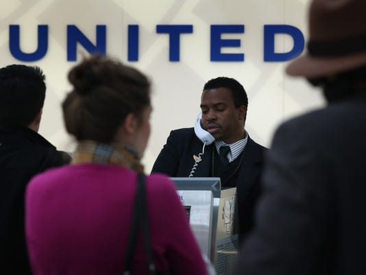 united counter