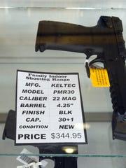 GAN GUN SHOW CHECKS 011813