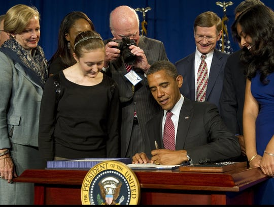 leahy with obama