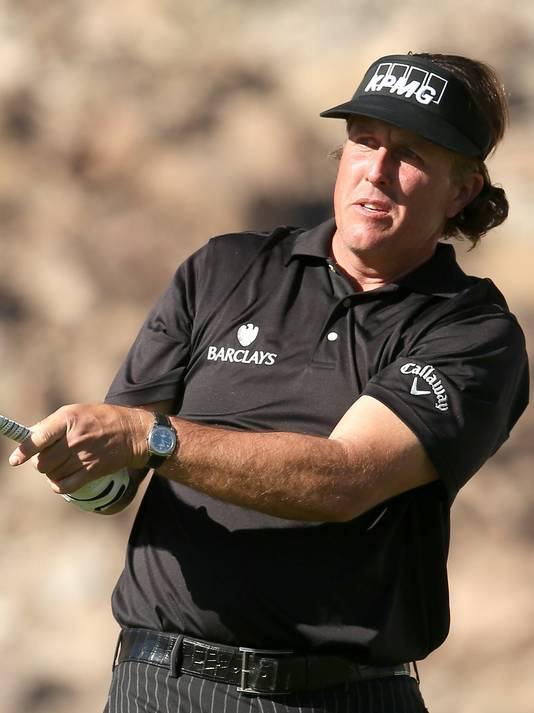 2013-1-20 phil mickelson