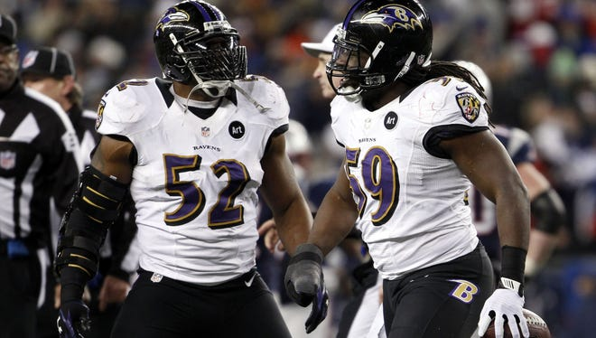 Ray Lewis will get one more shot at a second Super Bowl ring in his final NFL game.