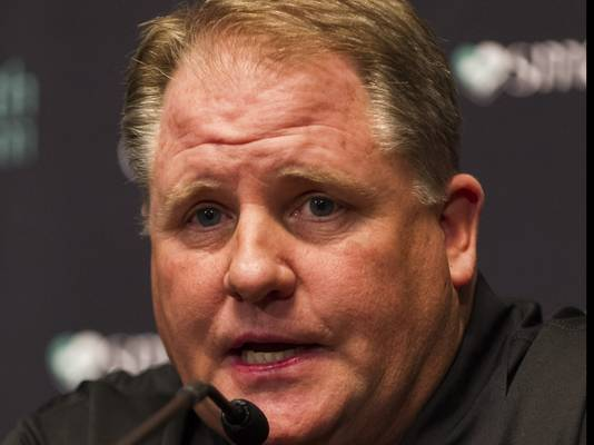 chip kelly vick