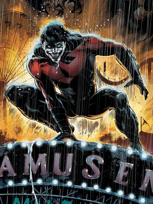 Nightwing 16