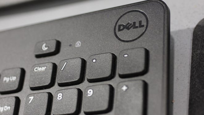 As of November, Dell had a cash balance of $11 billion, making it attractive to investors.