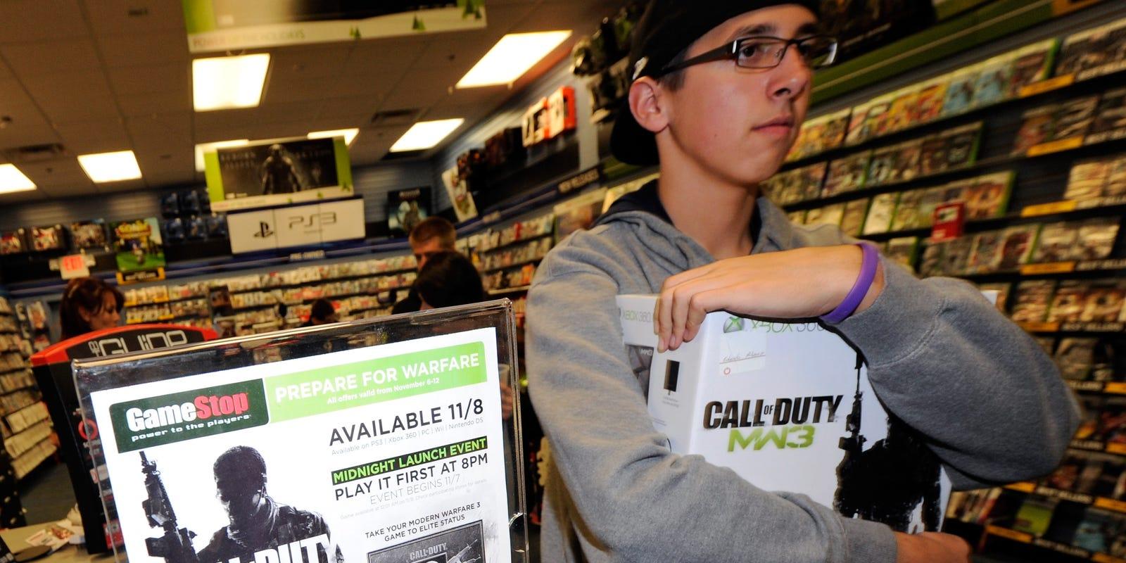 Ask Matt Is It Game Over For Gamestop