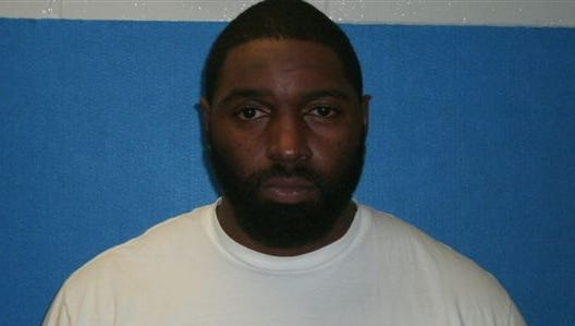 A mug shot of Cowboys defensive tackle Jay Ratliff, who was arrested early Tuesday morning on charges of driving while intoxicated.