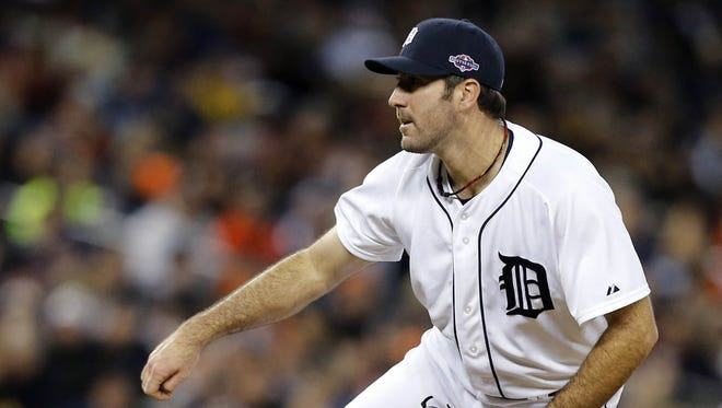 Justin Verlander, strangely enough, was something of a dark horse second-round pick in the FSTA draft.