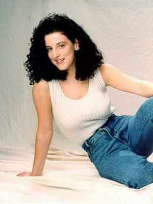 This undated file photo shows Chandra Levy, a 24-year-old intern who disappeared April 30, 2001, in Washington, D.C.
