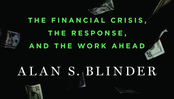 Alan S. Blinder shows how financial system experienced a perfect storm in 2007.