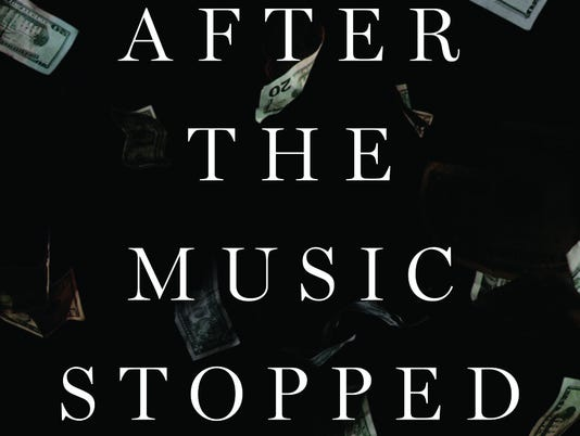 After music stopped