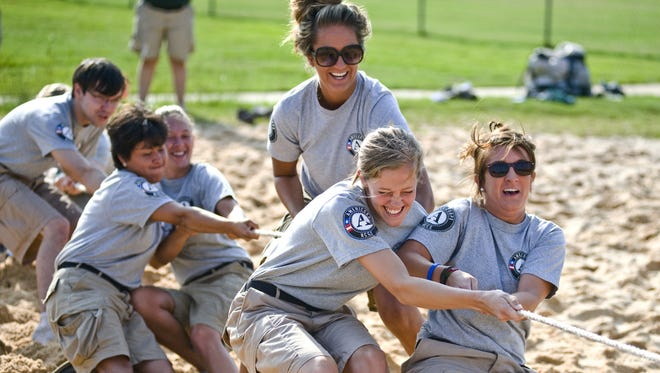 For many employees, teamwork seems more like a competition than a game, and they don't want to play. But good things can happen to your career if you're seen as a team player.