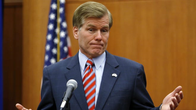 Nowhere is the gas-tax debate more watched than in Virginia, where Gov. Bob McDonnell is weighing options for alternative sources of transportation funds.