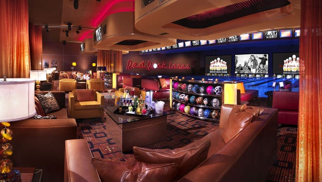 As more states legalize gambling, America's love affair with casinos goes all in. Bowling VIP: For an exclusive bowling experience, check out the nightclub-cum-bowling alley VIP Lanes at Red Rock in Vegas.