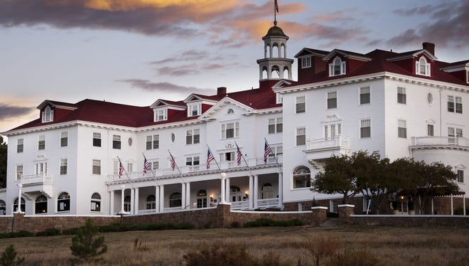 Built by steam engine magnate Freelan Oscar Stanley, The Stanley Hotel opened on July 4, 1909, appealing to rich and famous guests like Theodore Roosevelt and John Philip Sousa.