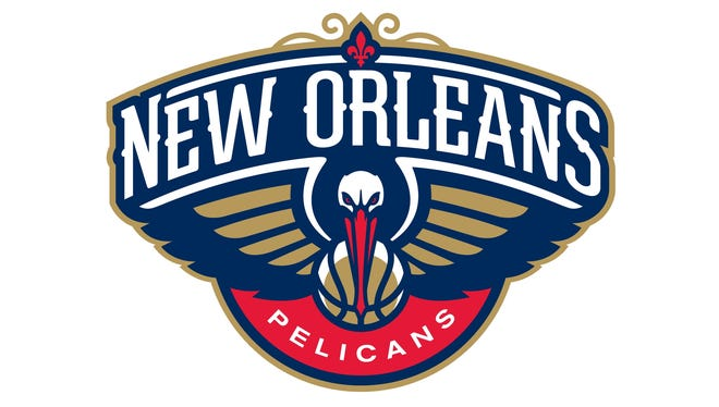 New logo and team name for the New Orleans Hornets.