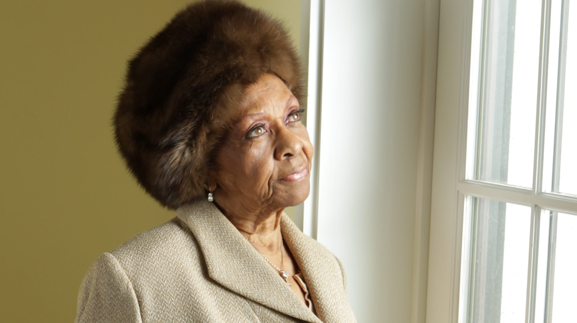 Cissy Houston Remembers Whitney With Love And Candor