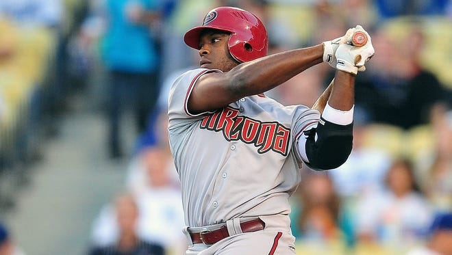 A thumb injury sapped Justin Upton's power in 2012, limiting him to just 17 home runs in 150 games. However, his walk and strikeout rates remained virtually the same from his 31- homer season in 2011.