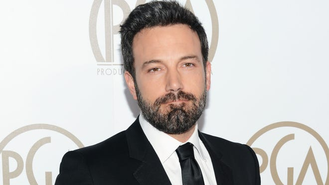 """Ben Affleck -- actor, director, and producer of """"Argo"""" -- arrives at the 24th Annual Producers Guild Awards in Beverly Hills, Calif., on Saturday night."""