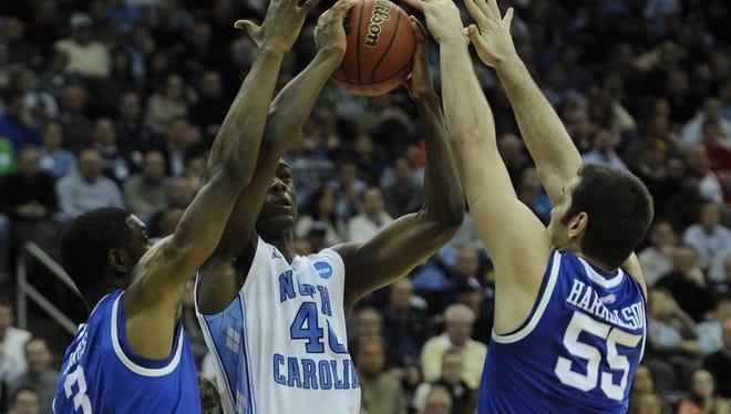 Kentucky and North Carolina will meet next season after not facing each other this season.