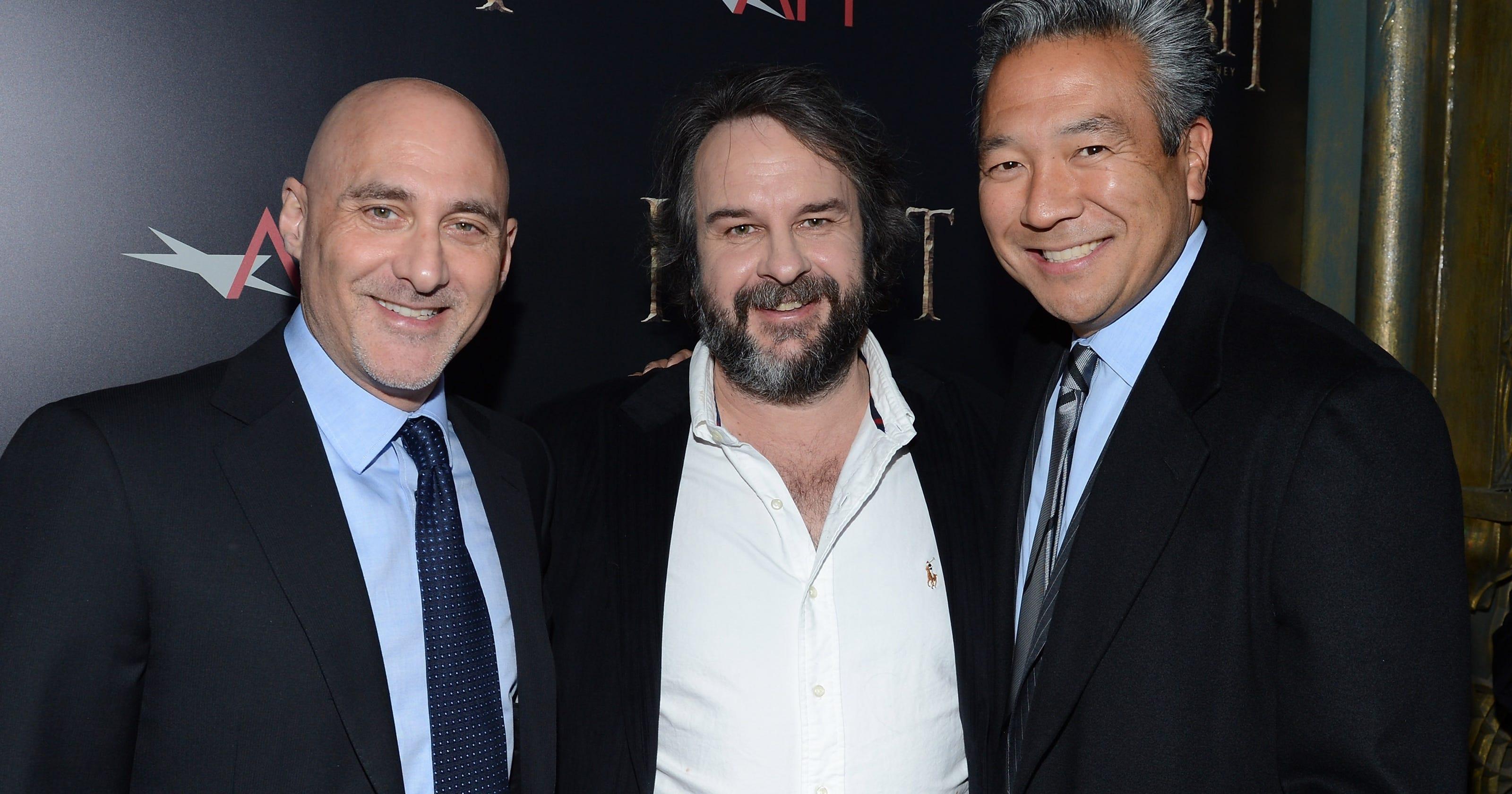 Tsujihara named CEO of Warner Bros
