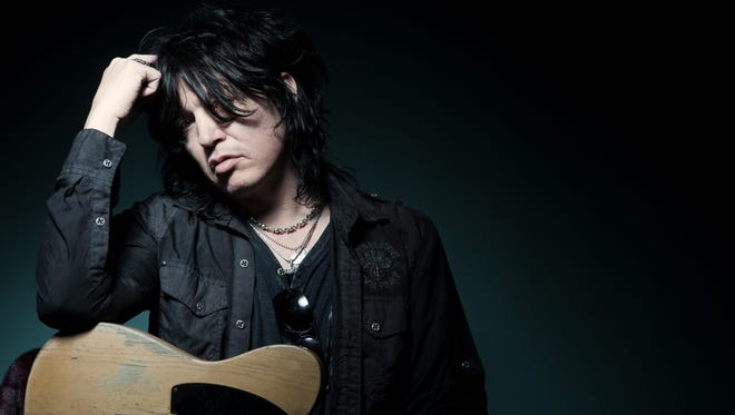 "Cinderella frontman Tom Keifer will release  his solo debut, ""The Way Life Goes,"" on April 30."