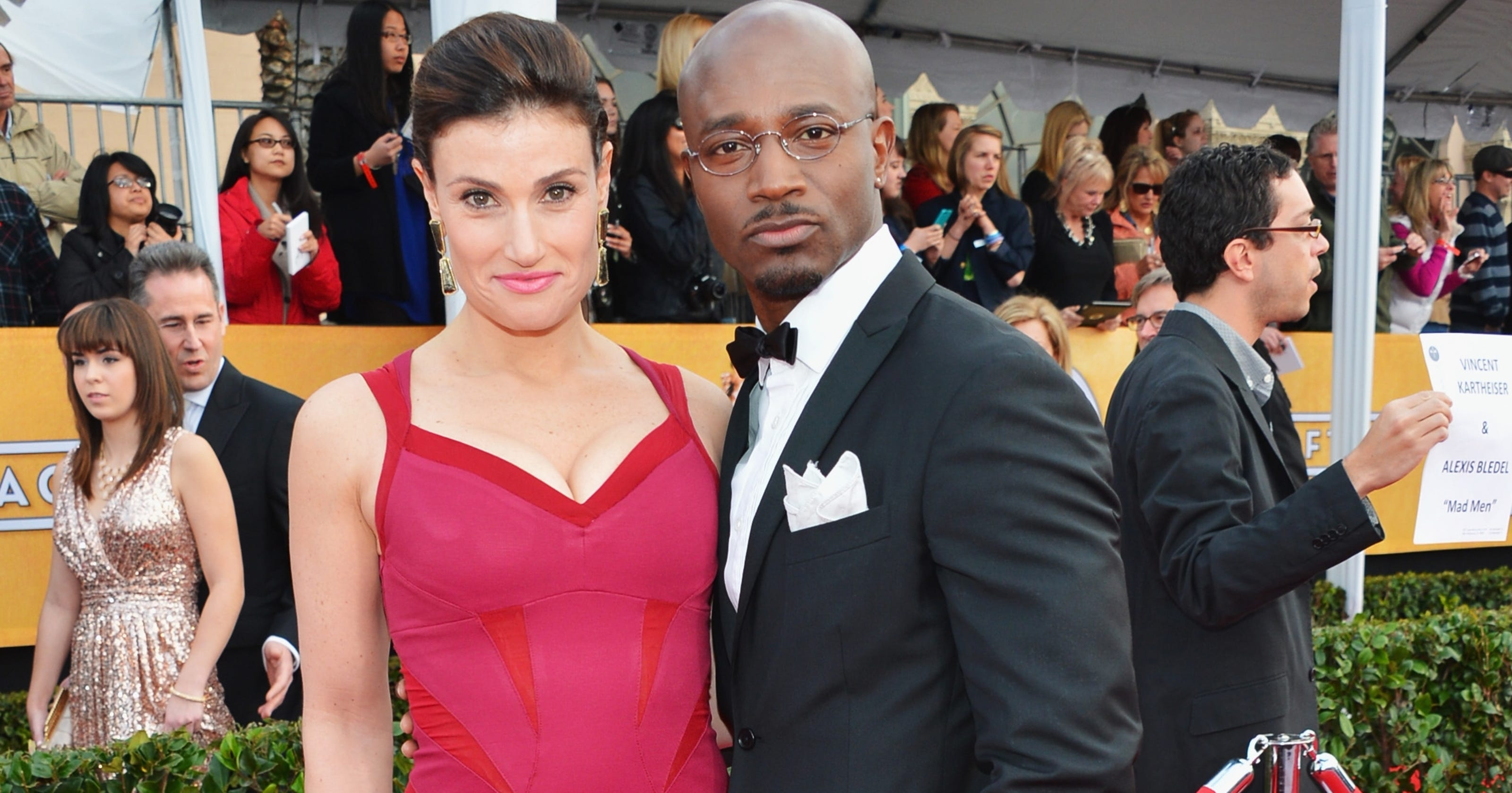 7bf1c05f15 Taye Diggs catches burglary suspect after SAGs