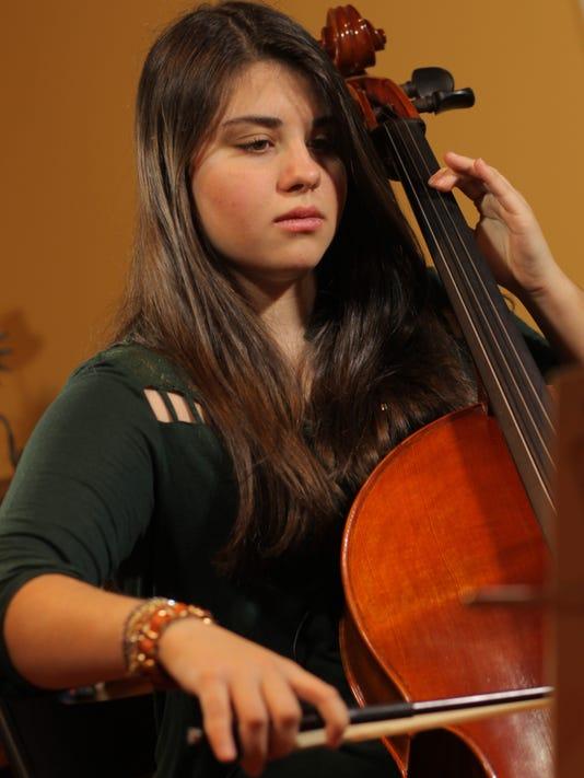 Tatiana Marcus
