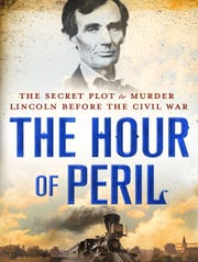 hour of peril jacket