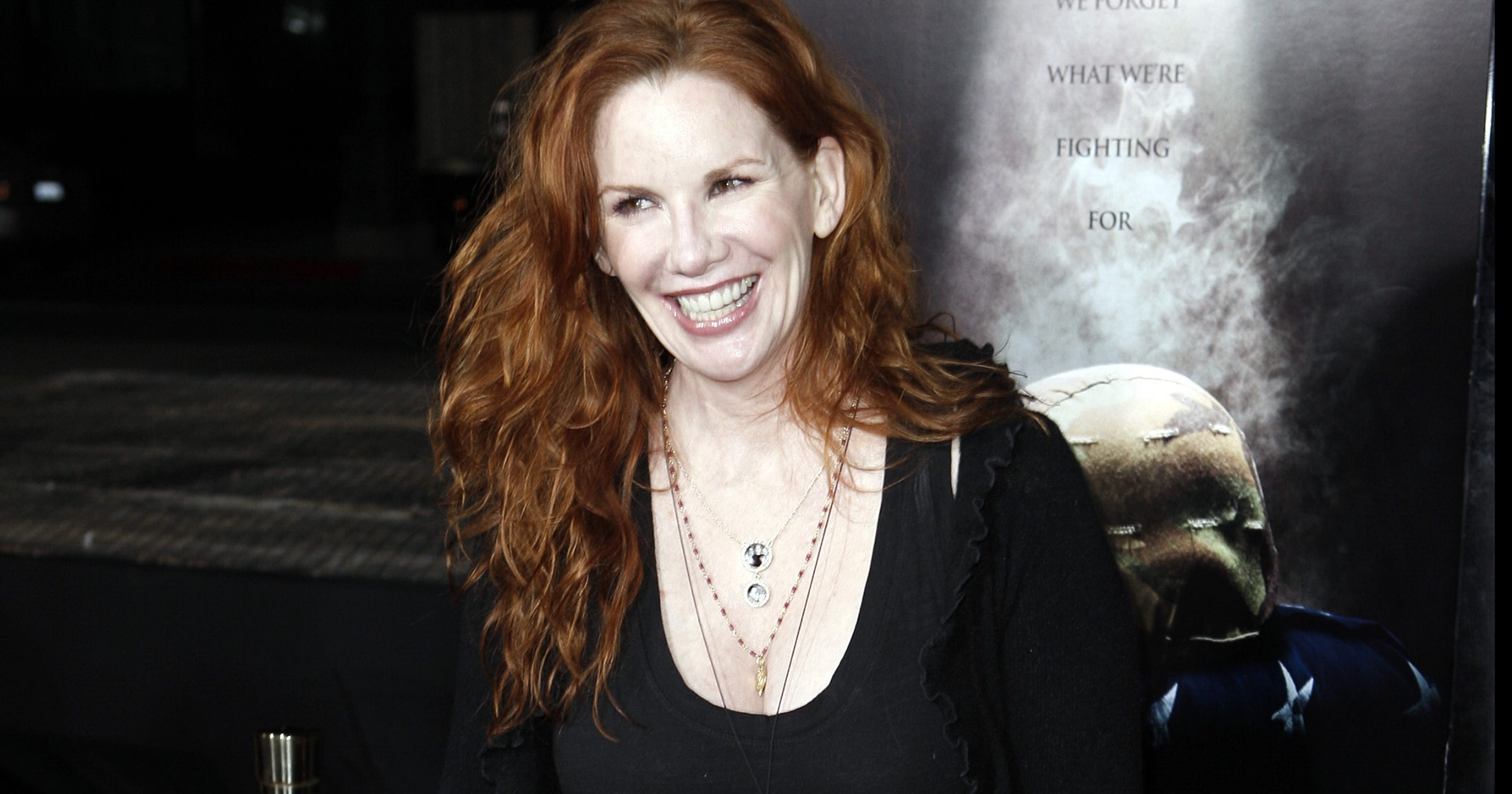 Melissa Gilbert Is Engaged To Timothy Busfield