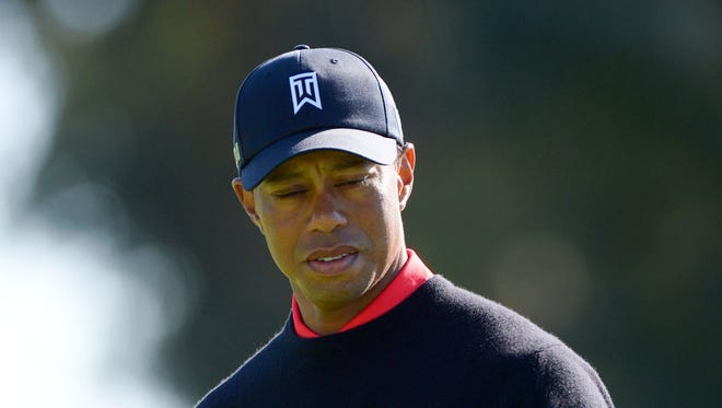Tiger Woods is coming off another victory. His next challenge is the weekends at the majors.