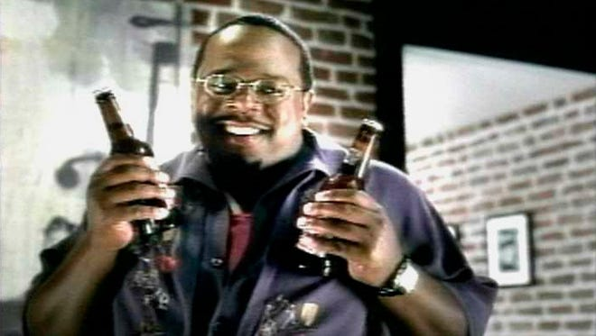 Cedric the Entertainer pitched Budweiser in a Super Bowl ad. Now he'll ask for final answers as host of 'Who Wants to Be a Millionaire.'