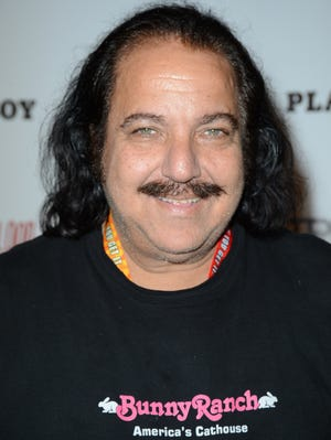Adult film actor Ron Jeremy is in critical condition and being treated for an aneurysm near his heart at a Los Angeles area hospital.