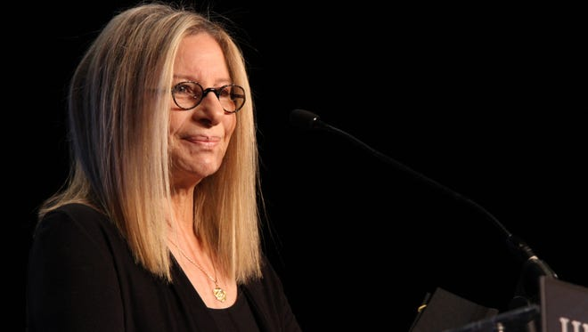 Barbra Streisand will perform at the Oscars for the first time in 36 years.