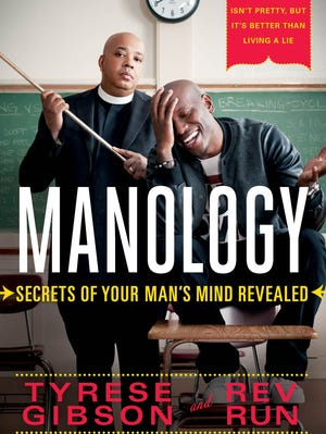 'Manology' by Tyrese Gibson and Rev Run
