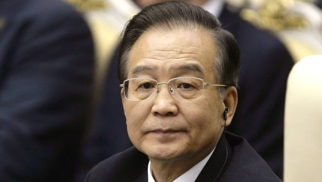The attacks coincided with a New Times probe into how relatives of  China's Premier Wen Jiabao built his empire.