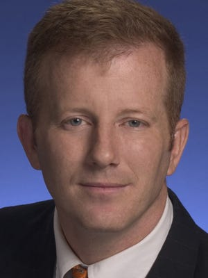 Tennessee Sen. Stacey Campfield, R-Knoxville