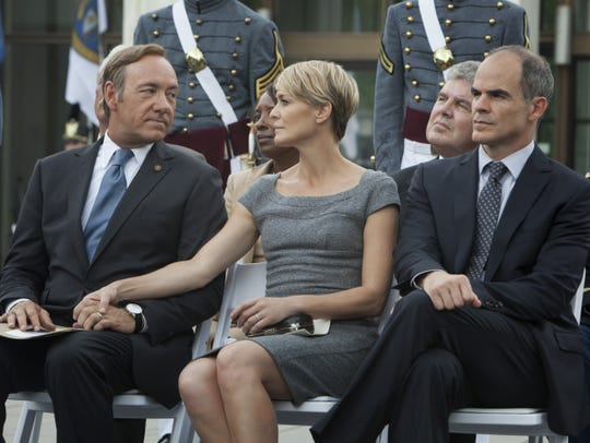 house of cards 2