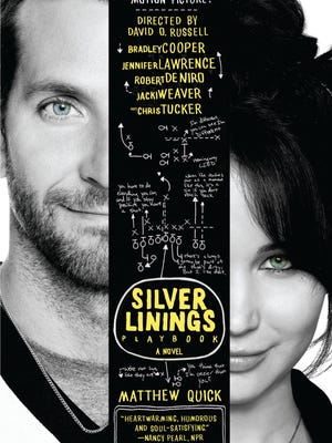 Matthew Quick's 'Silver Linings Playbook' is getting a sales boost as Oscar night draws near.