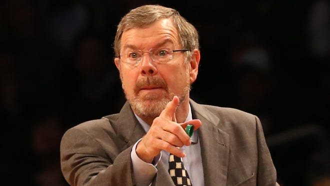 Brooklyn Nets interim coach PJ Carlesimo deserves the job, says analyst Jeff Van Gundy.