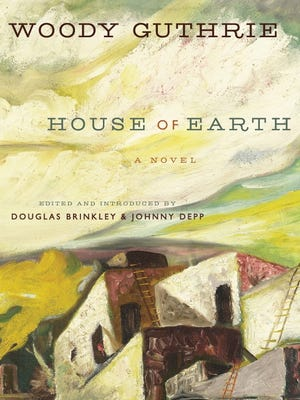 'House of Earth' by Woody Guthrie