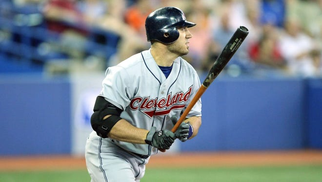Travis Hafner hit .228 with 12 homers and 34 RBI in 263 at-bats.