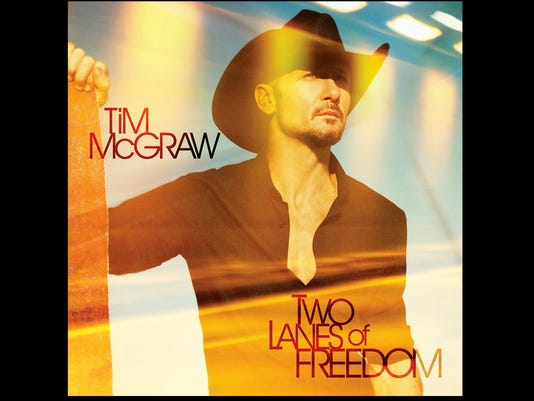 McGraw album