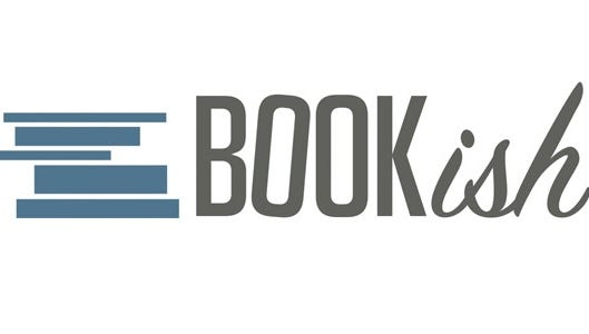 Book discovery website Bookish launches today.