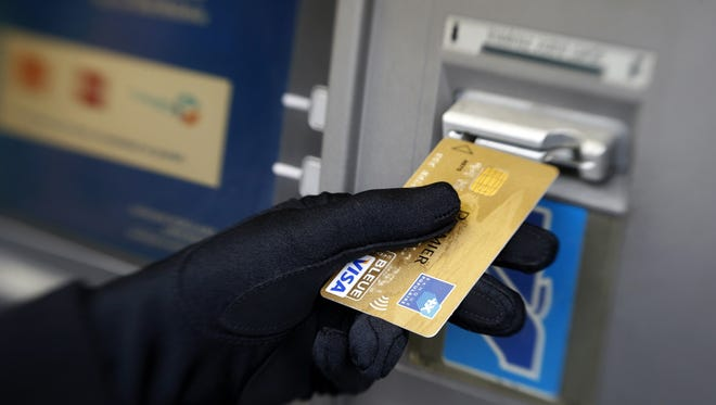 U.S. authorities have cracked what they say is an international credit card fraud operation.
