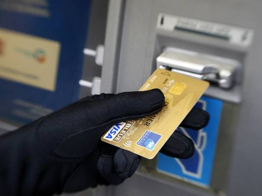 When using credit cards it is important to be vigilant to avoid fraud.