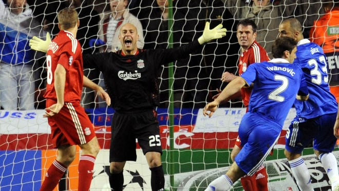 Liverpool Football Club of the Champions League has denied any contact with investigators looking into claims of worldwide soccer match fixing, including a September 2009 match against Hungarian soccer club Debrecen