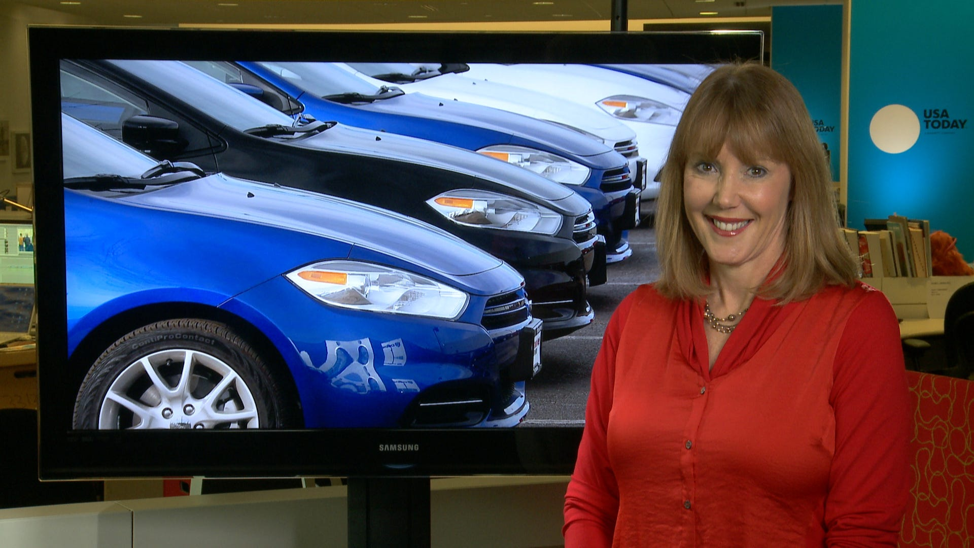 Confident Consumer Dont Take Car Until Loan Is Final