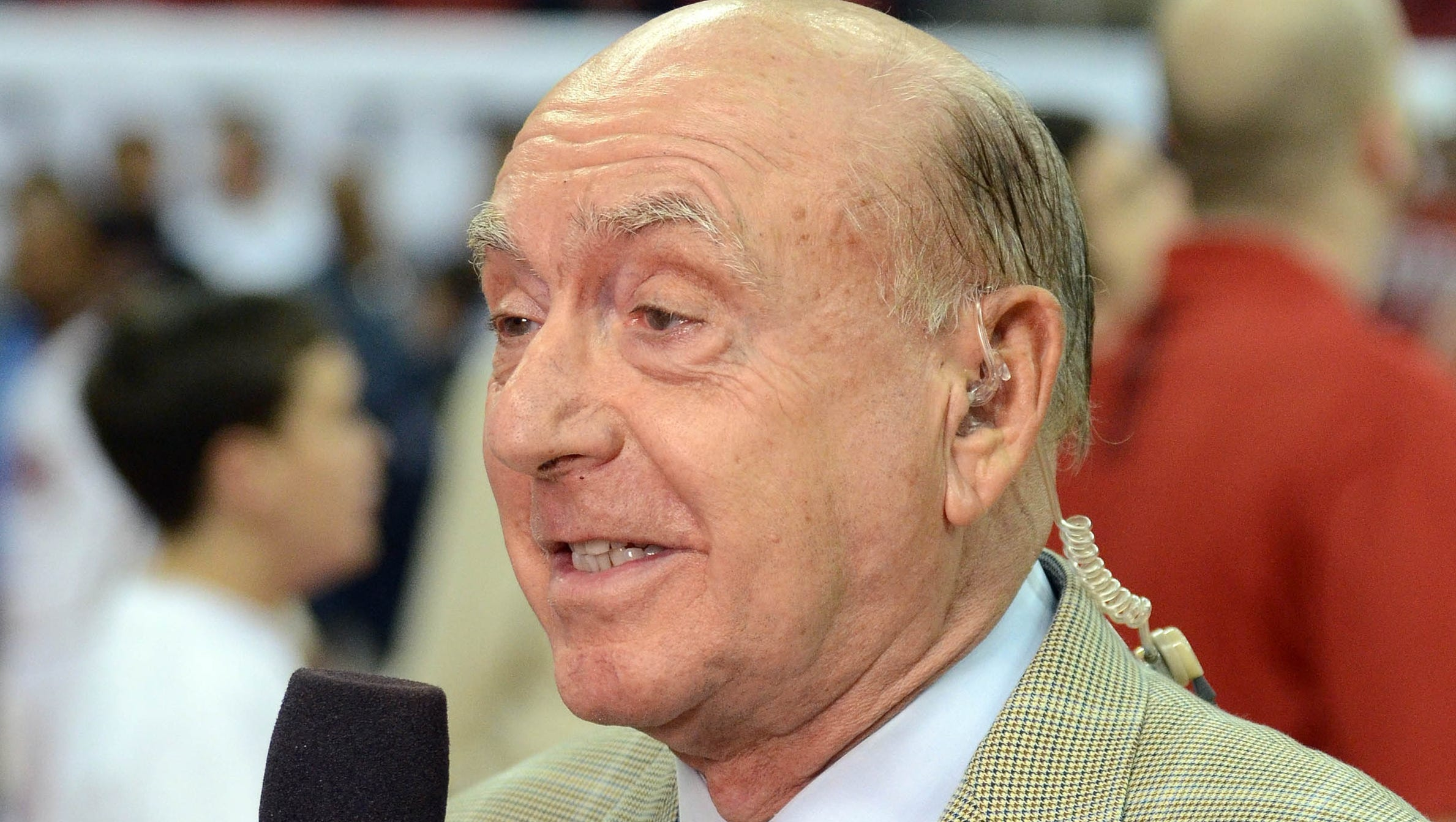March madness highlights dick vitale