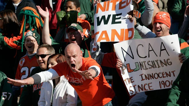 Fans of University of Miami football have endured a nearly two-year NCAA investigation into the program and the athletic department at large. The NCAA now has an external investigator looking into the its own methods used in the case.